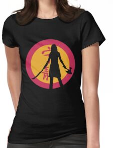 Firefly - River Tam Womens Fitted T-Shirt