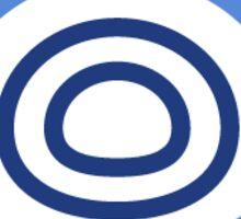 POLIWHIRL STICKER Sticker