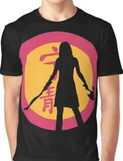 Firefly - River Tam Graphic T-Shirt