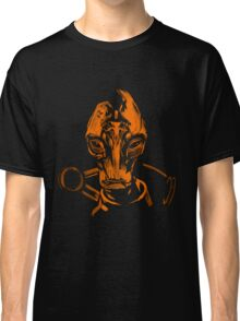 Mordin - Mass Effect Classic T-Shirt