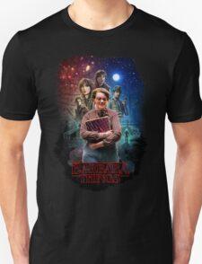 Stranger Things - Barbara Things Unisex T-Shirt