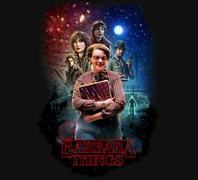 Stranger Things - Barbara Things Unisex T-Shirt