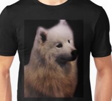 Samoyed Portrait T-Shirt