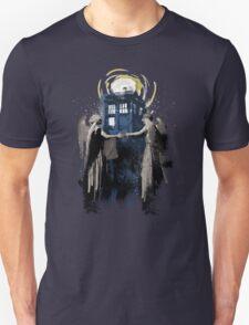 Wibbly Wobbly Blinky Winky Unisex T-Shirt