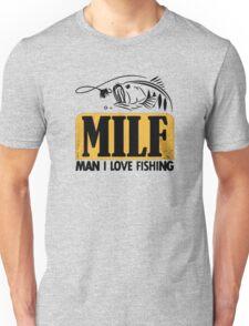 MILF Unisex T-Shirt