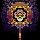 Fancy Key by JadeGordon