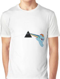 Rainbowdash Graphic T-Shirt