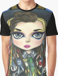 Gina Graphic T-Shirt