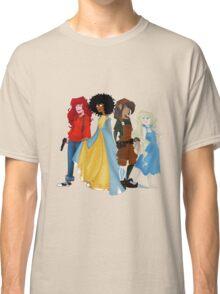 The Lunar Chronicles Classic T-Shirt