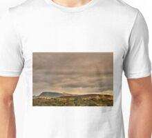 Mount Nameless Tom Price Unisex T-Shirt