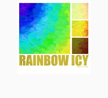 Rainbow Icy Unisex T-Shirt