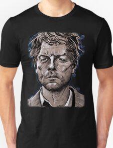 CASTIEL - SUPERNATURAL Unisex T-Shirt