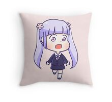 New Game! Suzukaze Aoba Throw Pillow