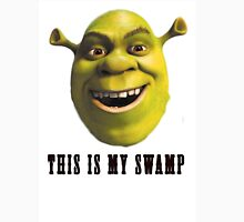 This is my swamp Unisex T-Shirt