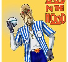 Ood N The Hood by frankyplata