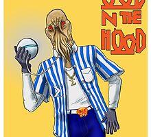 Ood N The Hood by frankyplata