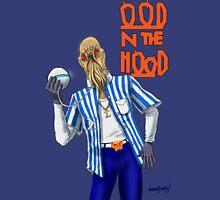 Ood N The Hood Unisex T-Shirt