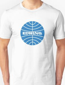 edwing airlines Unisex T-Shirt