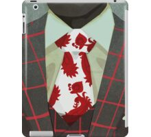 Sharply Dressed: Hannibal iPad Case/Skin