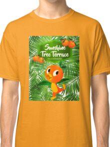 Sunshine Tree Terrace - Home of the Orange Bird Classic T-Shirt