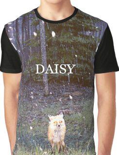 Brand New - Daisy Graphic T-Shirt