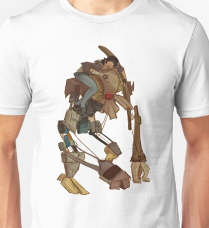 Alyx and D0g Unisex T-Shirt