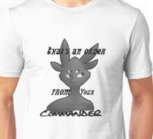 Wormwood Terran Bust Unisex T-Shirt