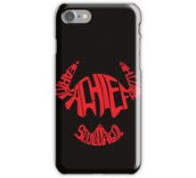Heart of a Chief iPhone Case/Skin