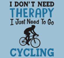 Cycling Baby Tee