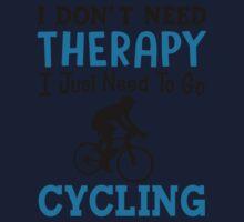 Cycling Kids Tee