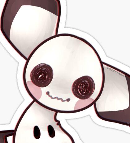 ♥ Mimii ♥ Sticker