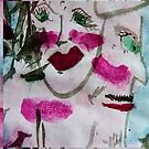 kisses pink by Helen Corr