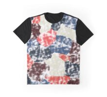 Abstract pattern 170 Graphic T-Shirt