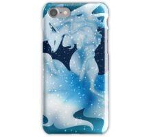 Ninetales [Alola form] Pokemon Sun and Moon iPhone Case/Skin