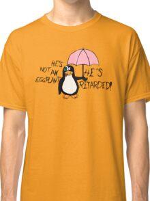 He's not an Eggplant Classic T-Shirt