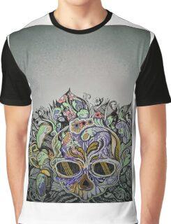 Moment Mori 2 Graphic T-Shirt