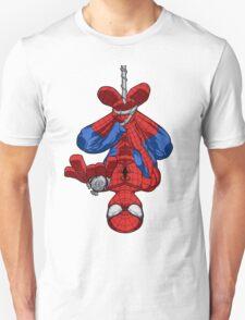 Web Slinger  Unisex T-Shirt