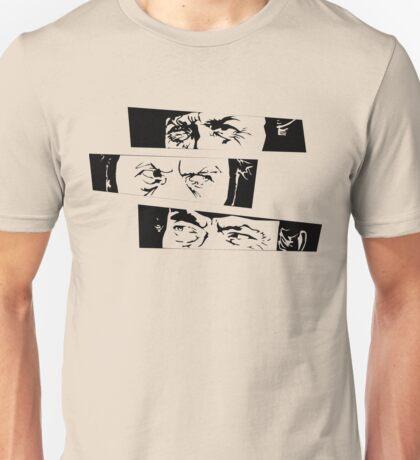 Good, Bad, Ugly Unisex T-Shirt