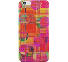 1305 Abstract Thought iPhone Case/Skin