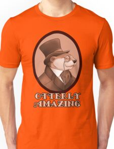 Otterly Amazing Unisex T-Shirt