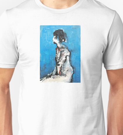 Blue II Unisex T-Shirt