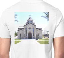 St. Garabed Armenian Church Unisex T-Shirt