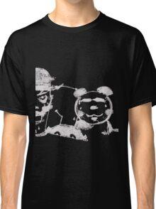 Bauhaus - Mask Classic T-Shirt