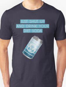 Diet Soda Society T-Shirt