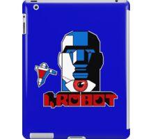 i, robot iPad Case/Skin