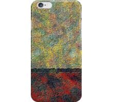 0761 Abstract Thought iPhone Case/Skin