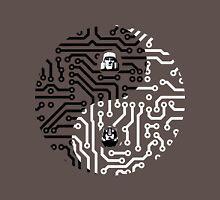 Balance of the Bots Unisex T-Shirt