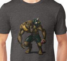 Star loup-garou Unisex T-Shirt