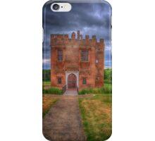 Rye House Gatehouse iPhone Case/Skin