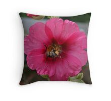 Collection Point Bee Throw Pillow